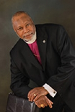 Bishop Gilliard, Pastor